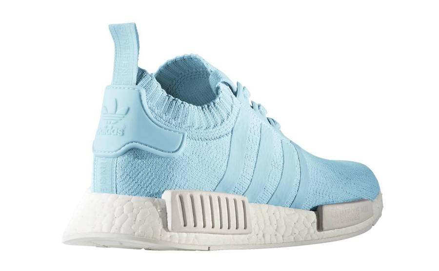 new styles 4cec2 a4995 adidas NMD R1 PK