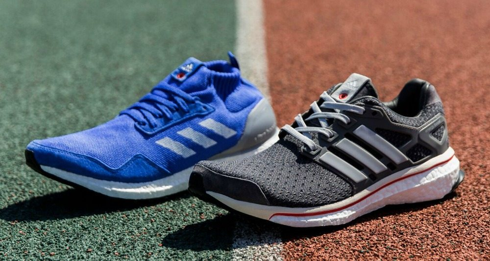 """super popular 42838 d1ad6 adidas Consortium """"Run Through Time"""" Collection  Available Now"""