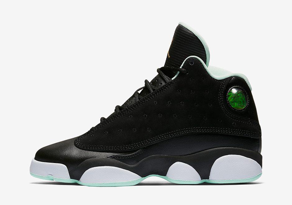 """Air Jordan 13 """"Mint Foam"""""""