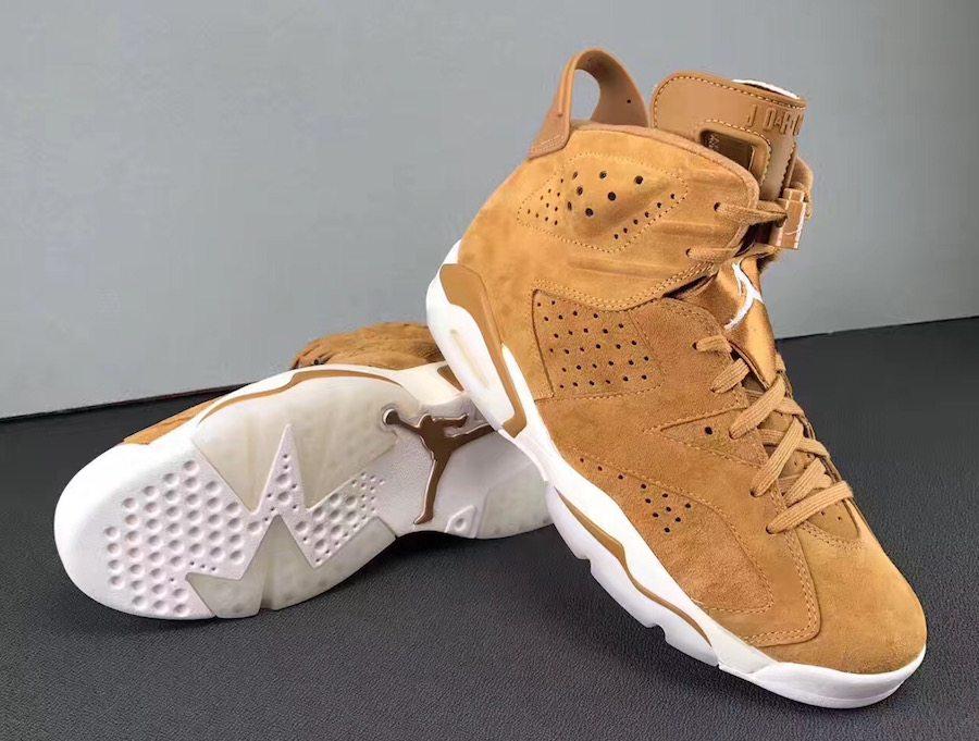 2e97deadbefd2a Air Jordan 6