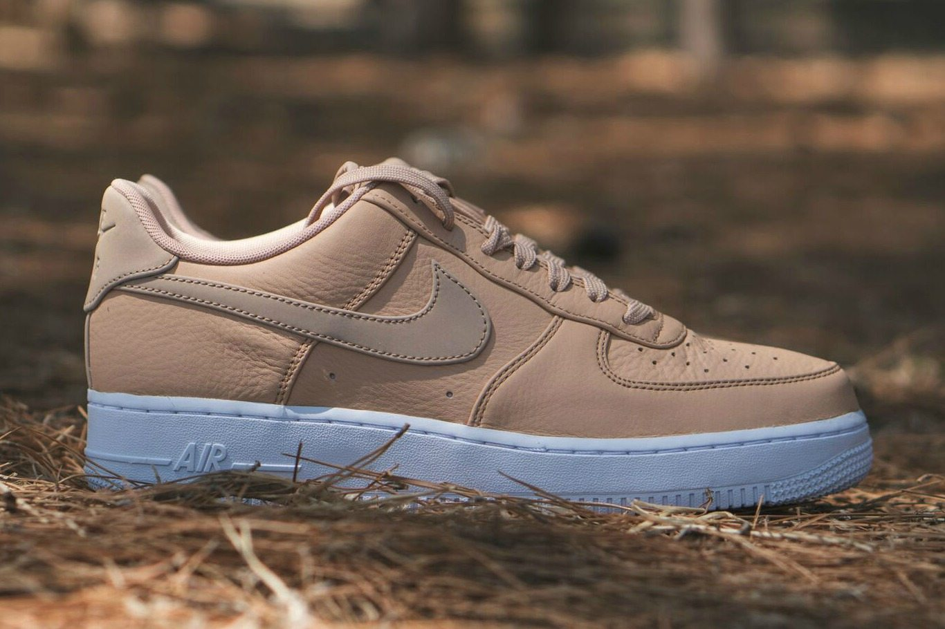 premio nike air force 1 '07
