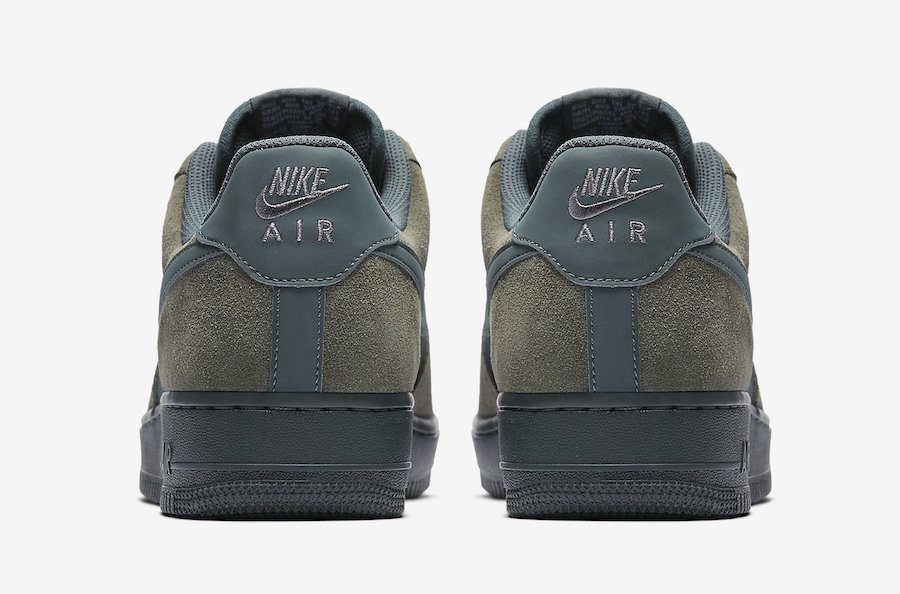 on sale 46738 896bc ... Nike Air Force 1 Low