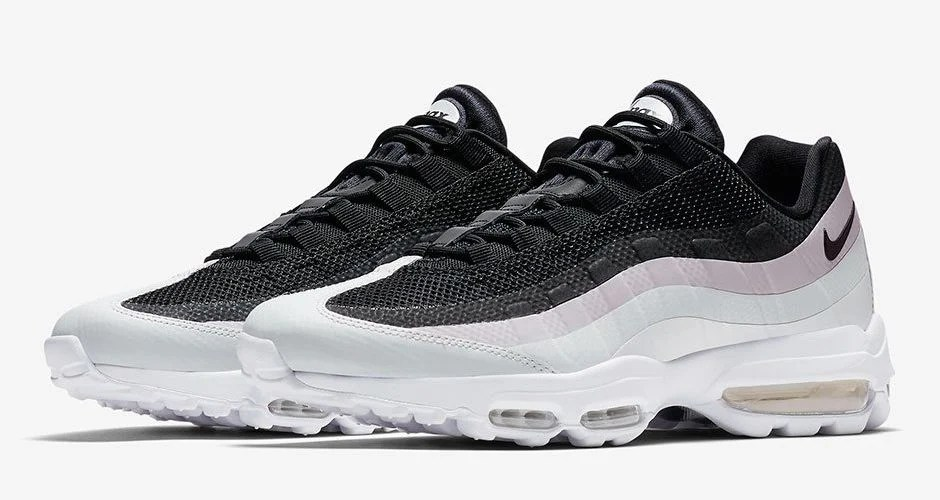 huge selection of 6f440 bf067 The Nike Air Max 95 Ultra Gets a Pastel Finish