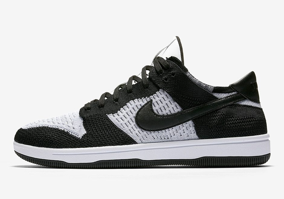 Nike Dunk Low Flyknit Nike Dunk Low Flyknit