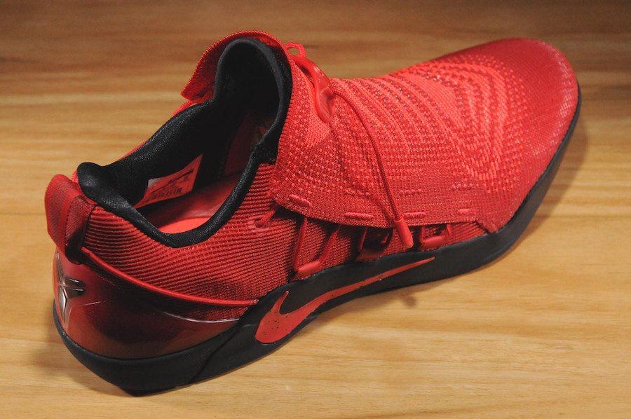"Nike Kobe A.D. NXT ""University Red"""