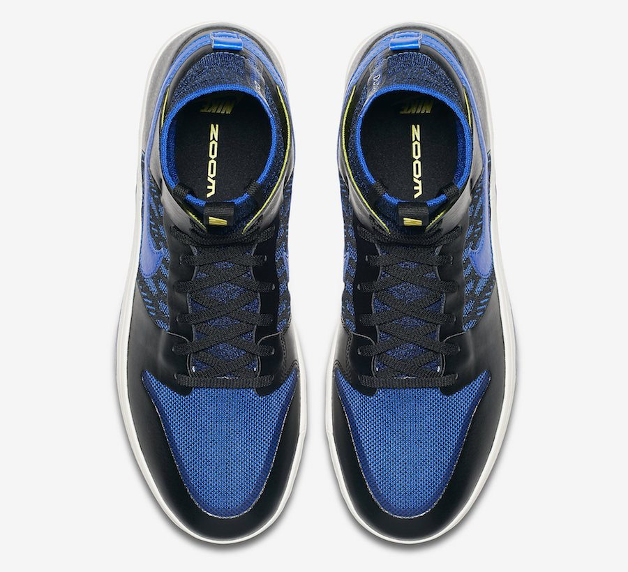 "Nike SB Dunk High Elite ""Royal"""