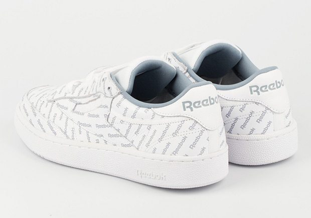 "Reebok Club C ""All-Over Print"""