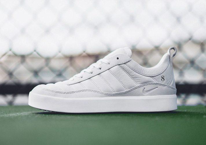 "sale retailer 8ce68 0081b NikeLab Air Oscillate Evolve RF ""Wimbledon"" ..."