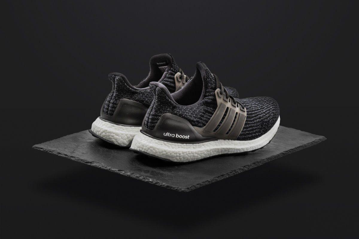 8bcaf69c253af ... italy adidas ultra boost 3.0 core black grey f9ed5 8c027