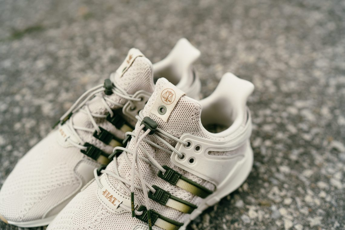 5cbc96fb7e35 Adidas x Highs and Lows EQT Support    Release Date