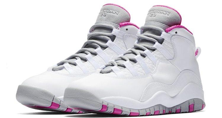 """Air Jordan 10 """"Maya Moore"""""""