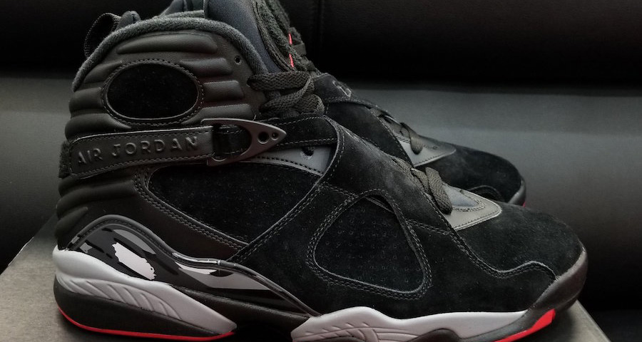 "sports shoes 7b5d4 25395 Air Jordan 8 ""Cement""    Release Date"