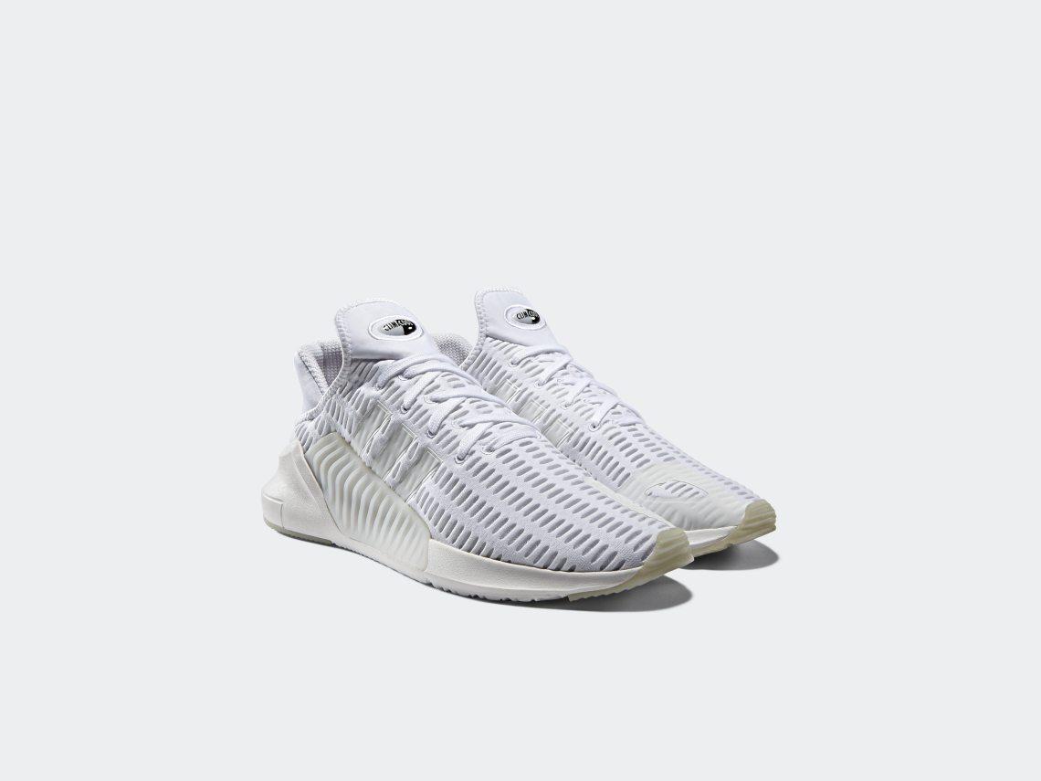 "adidas Climacool 02/17 ""Triple White"""