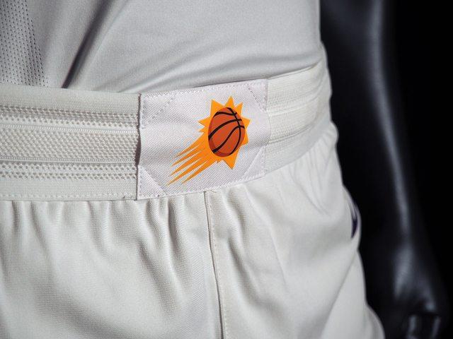... Phoenix Suns 2017-2018 Nike Uniforms