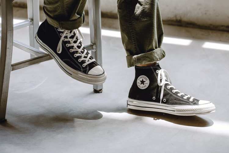 Converse Chuck Taylor All Star 1970s Suede Hi // Release ...
