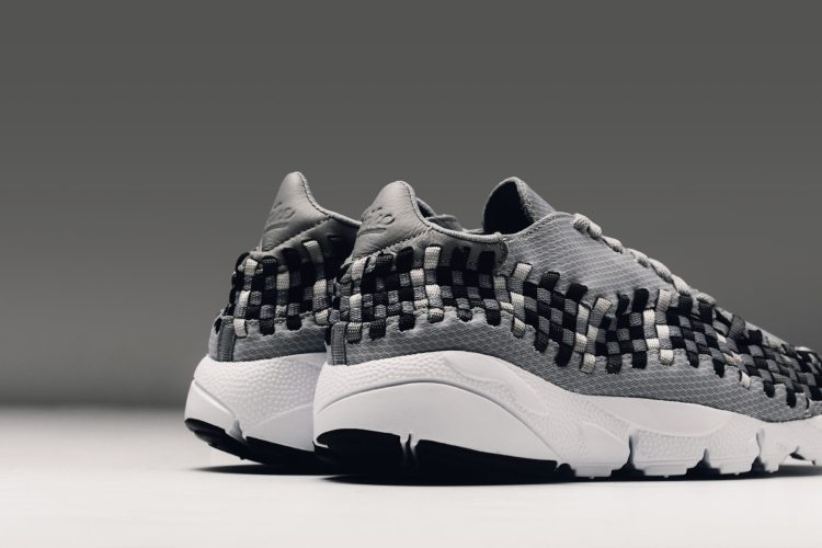"""brand new 4f3d6 02465 Nike Air Footscape Woven NM """"Wolf Grey"""" ..."""