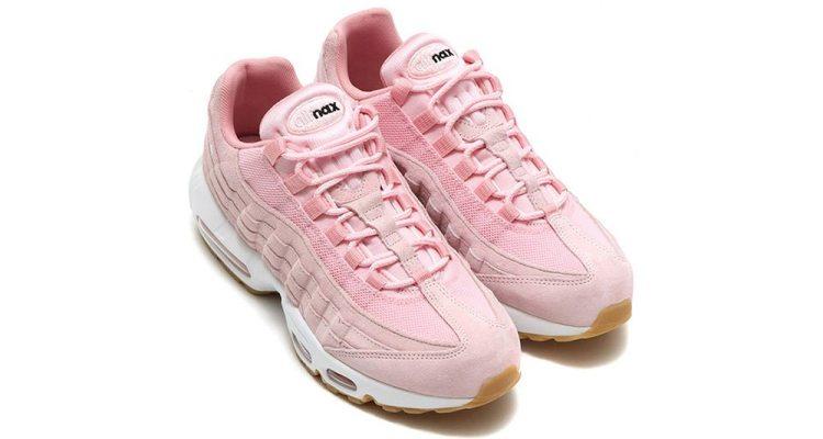 """Nike Air Max 95 """"Prism Pink"""""""