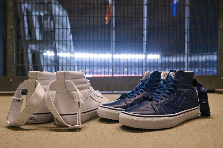 Vans Shoes Nyc Soho