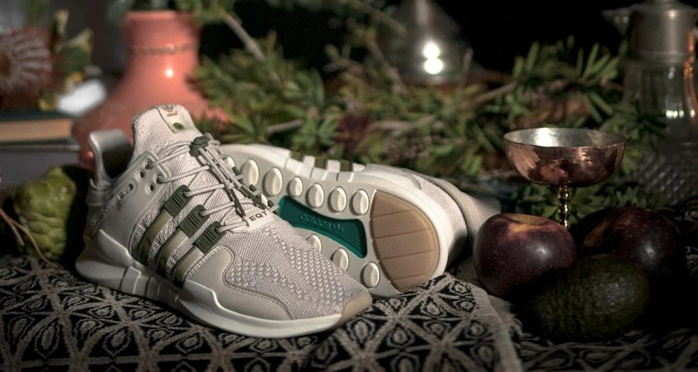 sports shoes a6771 d45c9 Highs and Lows x adidas Consortium EQT Support ADV ...