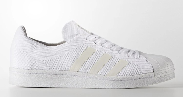 "adidas Superstar PK Boost ""Triple White"""