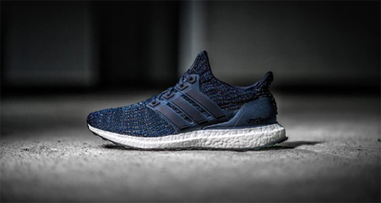 "adidas Ultra Boost 4.0 ""Navy"""