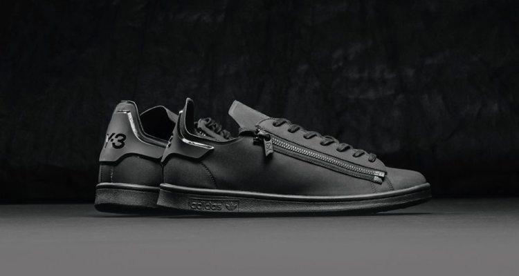 c3d314aac7c8 adidas Y-3 Stan Zip