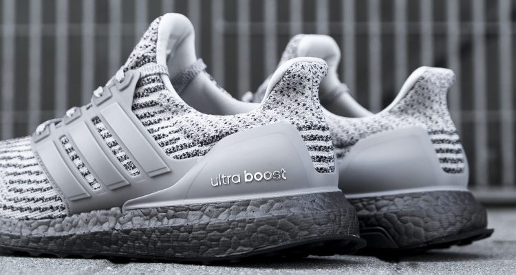 "adidas Ultra Boost ""Triple Grey"""