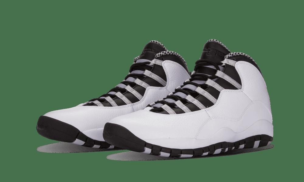"""Air Jordan 10 """"Steel"""""""