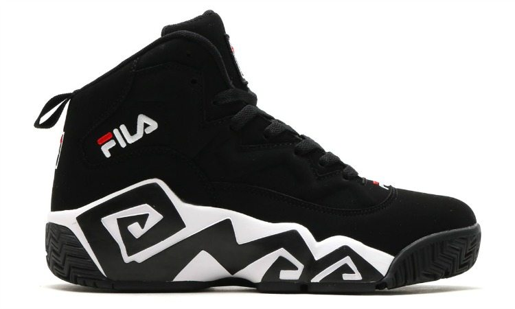 "8d5c7b58d00a FILA MB ""Black"" FILA MB ""Black"" ..."