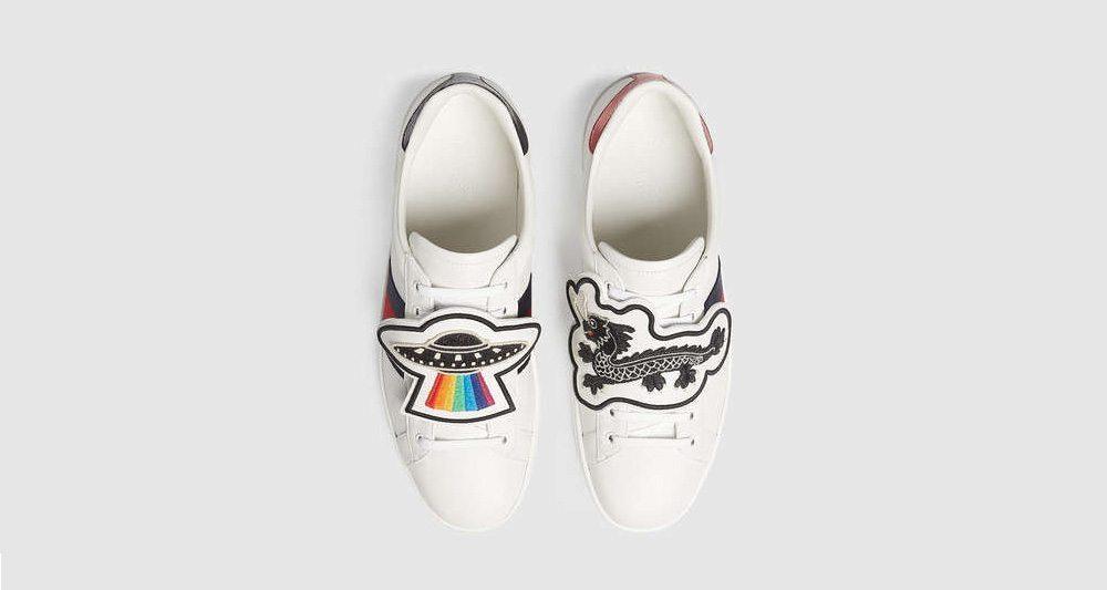 5e61e8396 Adidas Originals NMD R1 X GUCCI S70162 KicksBoosts Ann Breen