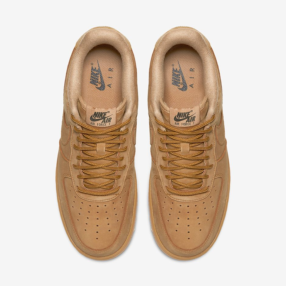 Buy nike air force wheat > up to 63% Discounts