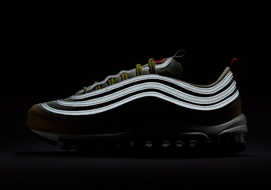 Cheap Nike Air Max 97 Premium (Light Bone) Sneaker Freaker