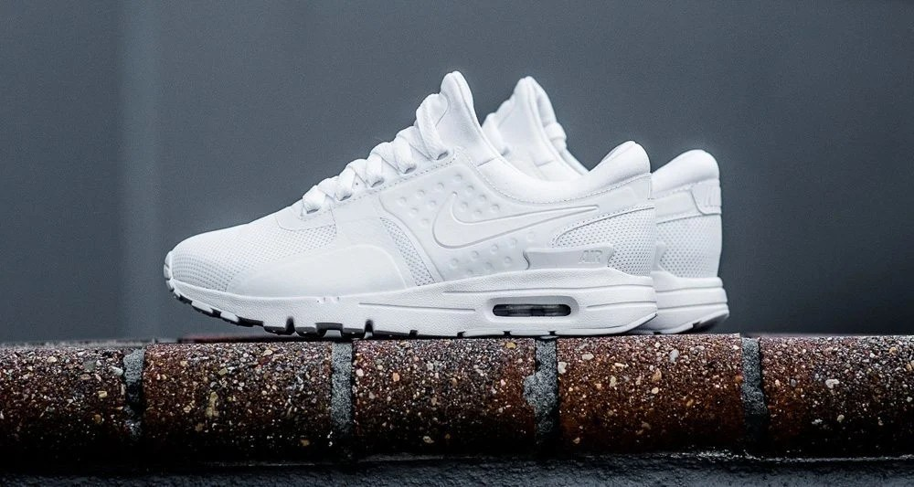 low priced ebf34 43a03 Nike Air Max Zero
