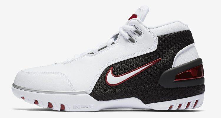 Nike Air Zoom Generation Retro