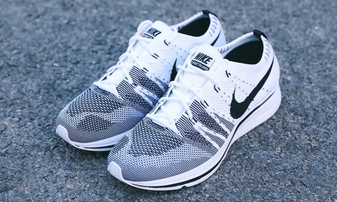 ace6b06b66289 Nike Flyknit Racer Performance Review Shoes Online Website | BASF