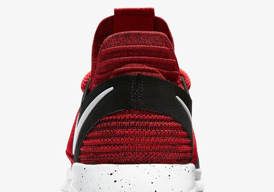 """Nike KDX """"Red Velvet"""""""