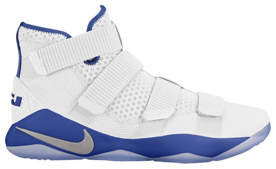 info for 2f04c ad6db Nike LeBron Soldier 11