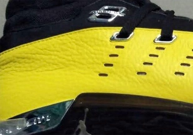1cb77ad9ca28 SoleFly to Release Air Jordan 17 Low Collaboration Next Year