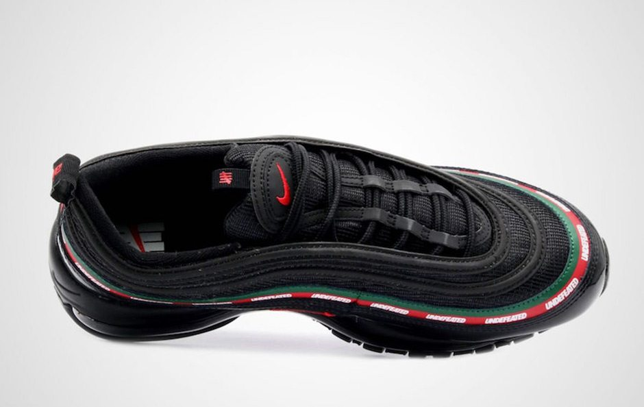 Another Look At The Undftd X Nike Air Max 97 Nice Kicks