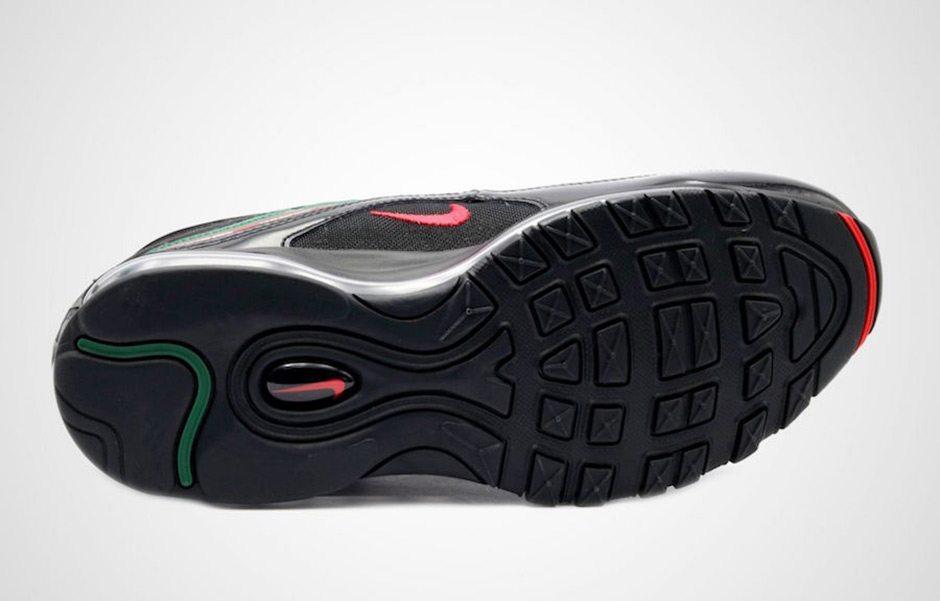 timeless design 0ddb5 2f4c1 ... UNDFTD x Nike Air Max 97
