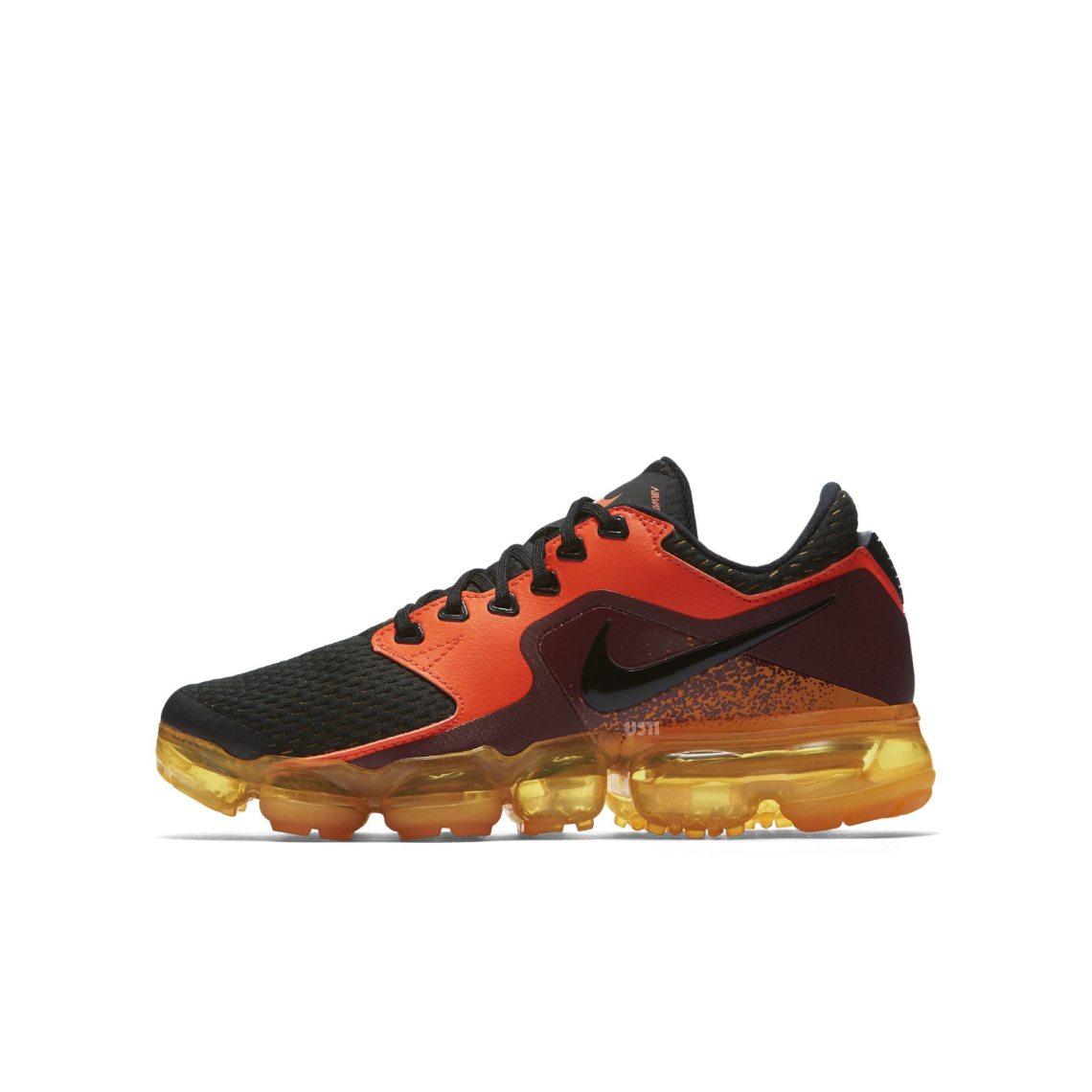 c6358b958e9 ... Black Size 8.5 Men-women 10 924501 Nike Air VaporMax CS ...