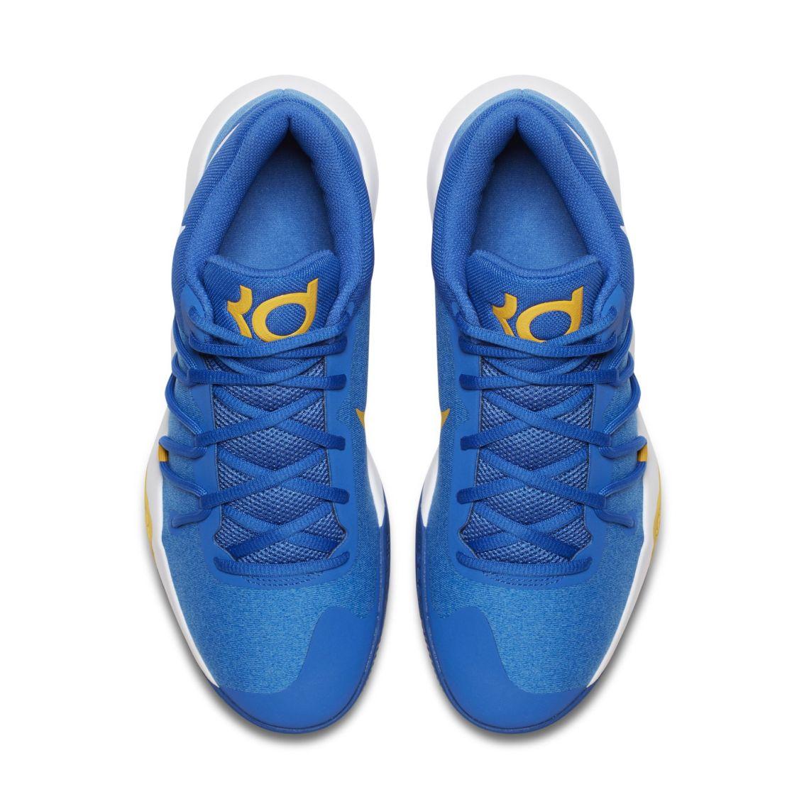 """Nike KD Trey 5 V """"Warriors"""""""