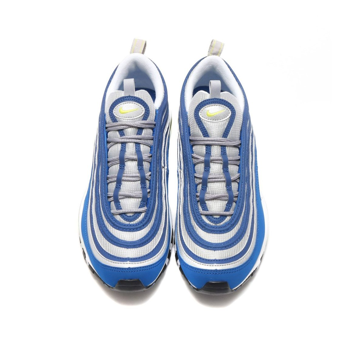 "Nike Air Max 97 ""Atlantic Blue"""