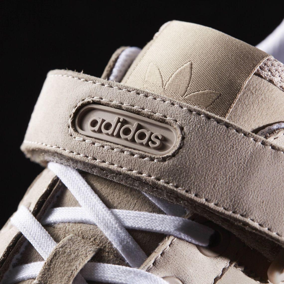 """adidas Forum Low """"Vapour Grey"""""""