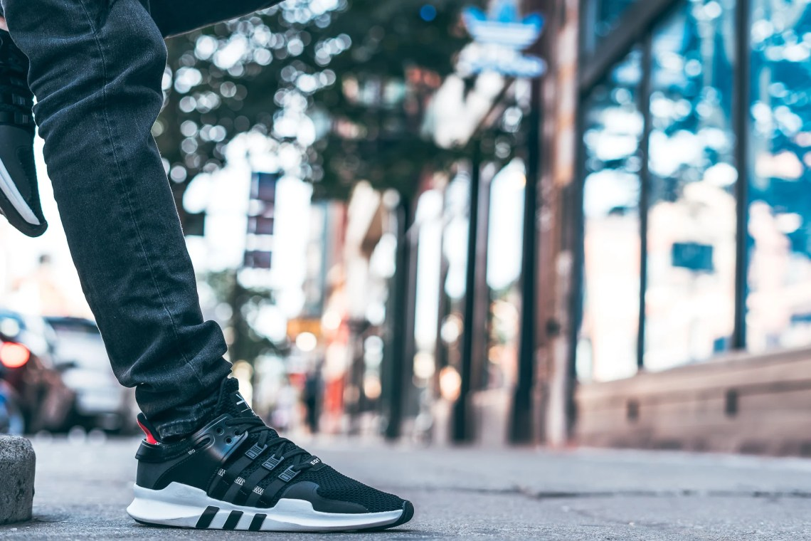 """huge discount ae978 4c330 adidas EQT Support ADV """"Wicker Park"""". Release Date October 5, 2017. Price  150. Images Oscar Castillo"""