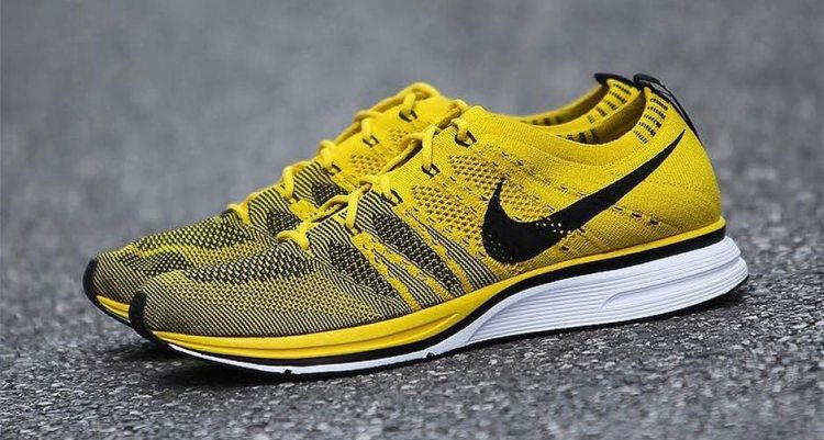 "Nike Flyknit Trainer ""Bright Citron"""
