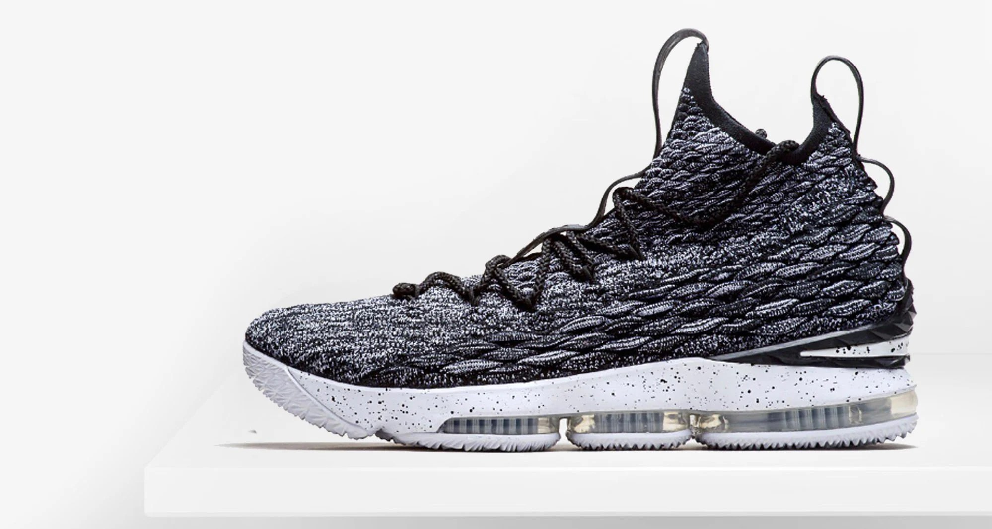 ae39dd70efe76 Another Look at the Nike LeBron 15