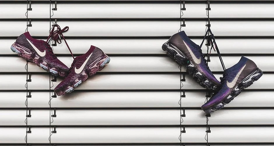 f4f36a816e344 Two New NikeLab Air VaporMax Colorways Are Releasing Very Soon ...
