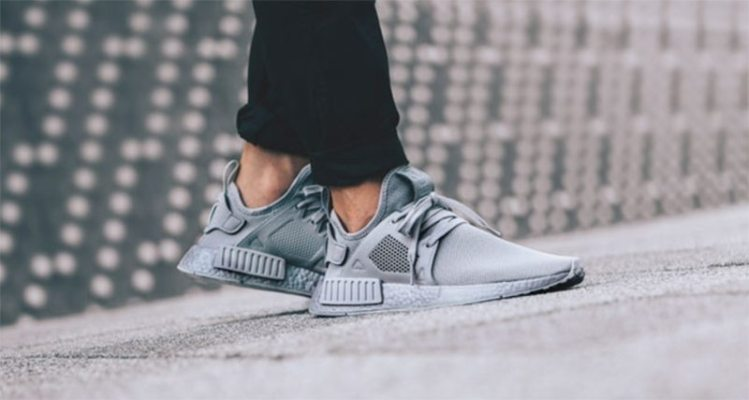 "adidas NMD XR1 ""Leather Pack"""