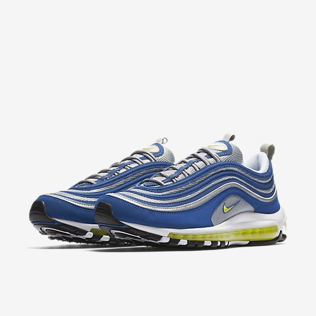 Cheap Air Max 97 For Sale Cheap Air Max 97 Metallic Gold For Sale BU Paris 8